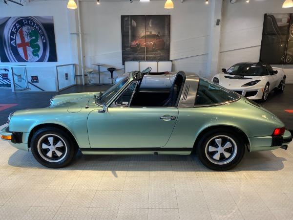 Used 1974 Porsche 911 S | San Francisco, CA