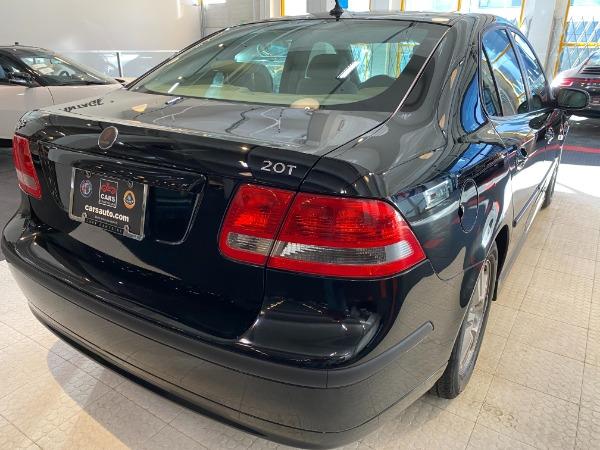 Used 2007 Saab 9-3 2.0T | San Francisco, CA