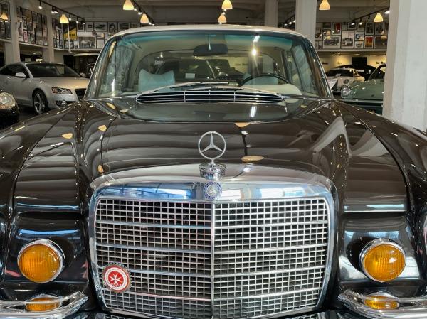 Used 1971 Mercedes Benz 280SE 3.5 | San Francisco, CA