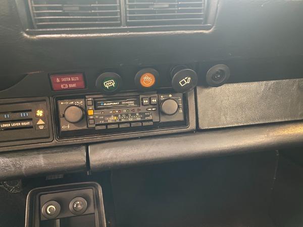 Used 1979 Porsche 930 Turbo Carrera | San Francisco, CA