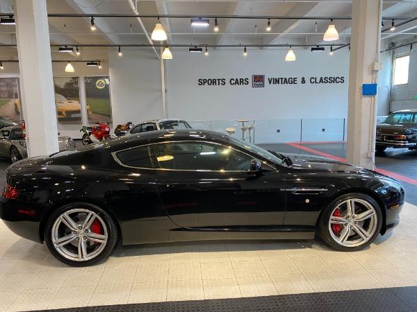 Used 2007 Aston Martin DB9 Volante | San Francisco, CA