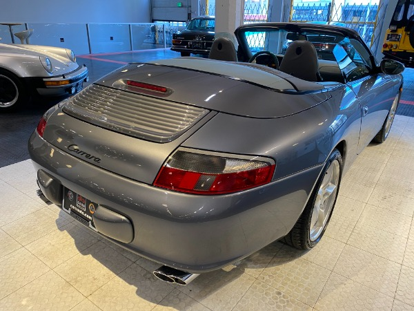 Used 2004 Porsche 911 Carrera | San Francisco, CA