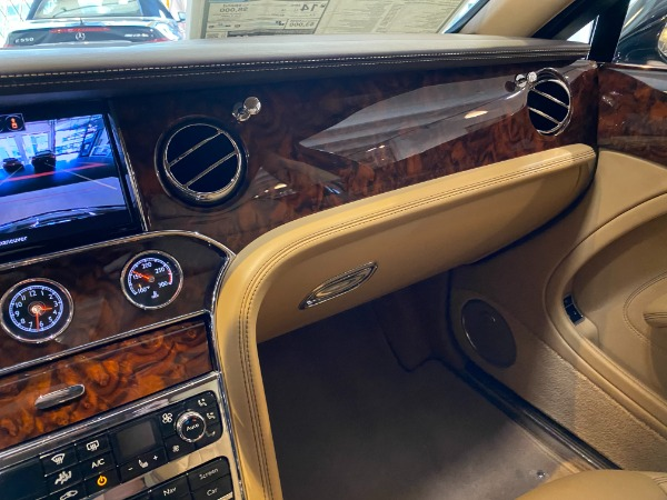 Used 2017 Bentley Mulsanne  | San Francisco, CA