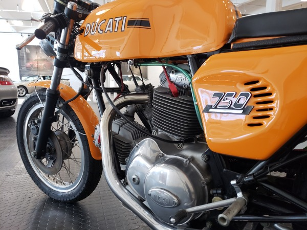Used 1974 Ducati 750 Sport  | San Francisco, CA