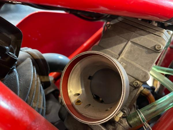 Used 1986 Ducati 750 F1 Desmo  | San Francisco, CA