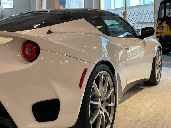 Used 2020 Lotus Evora GT    San Francisco, CA