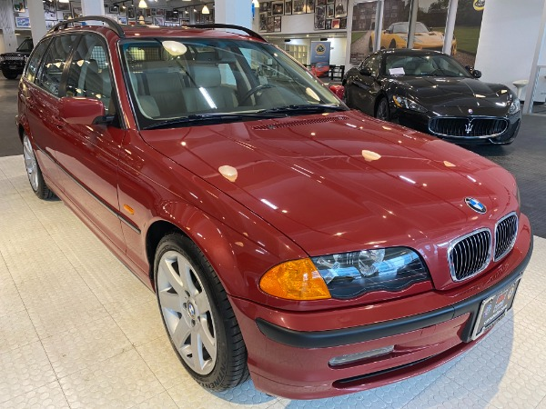 Used 2001 BMW 3 Series 325i | San Francisco, CA