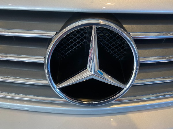 Used 2002 Mercedes-Benz CL-Class CL 55 AMG | San Francisco, CA