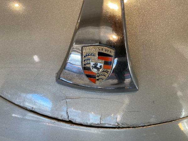 Used 1960 Porsche 356B T6 | San Francisco, CA