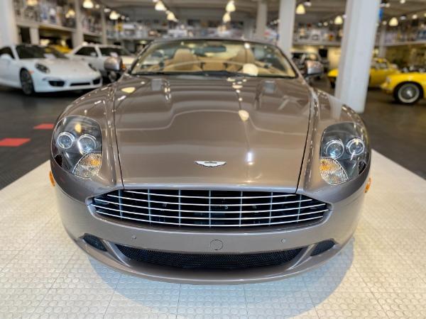 Used 2011 Aston Martin DB9 Volante | San Francisco, CA