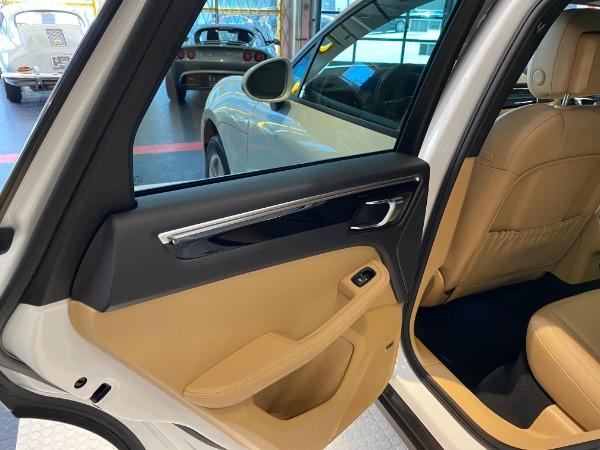 Used 2017 Porsche Macan  | San Francisco, CA