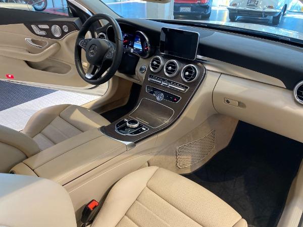 Used 2018 Mercedes-Benz C-Class C 300 | San Francisco, CA