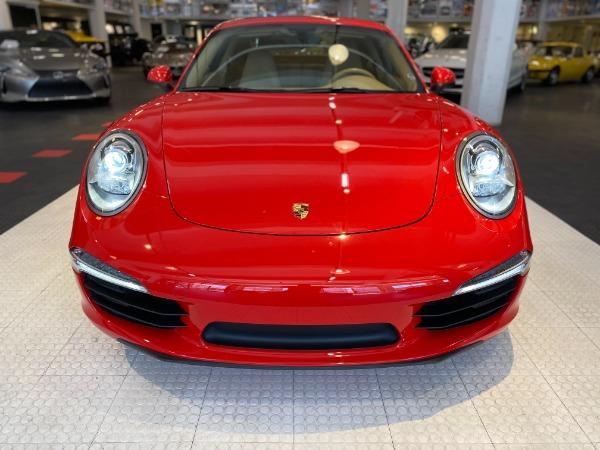 Used 2015 Porsche 911 Carrera | San Francisco, CA
