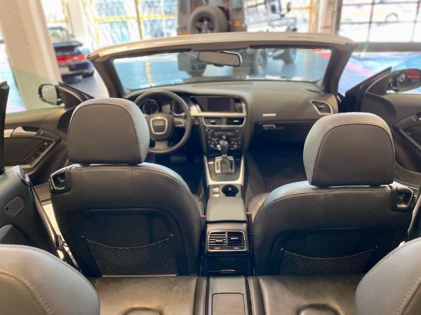 Used 2011 Audi A5 2.0T Premium Plus   San Francisco, CA
