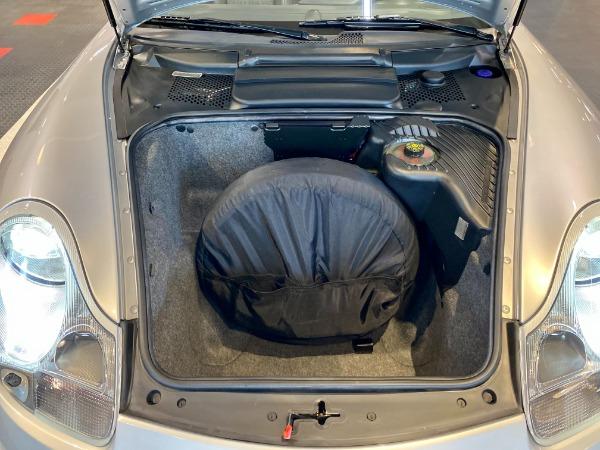 Used 2000 Porsche Boxster S | San Francisco, CA