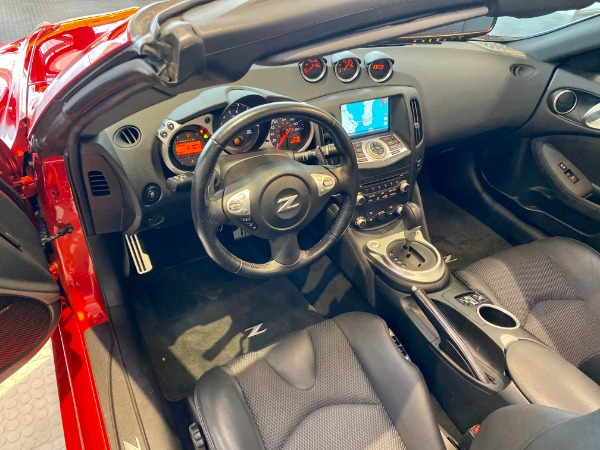Used 2018 Nissan 370Z Roadster Touring | San Francisco, CA