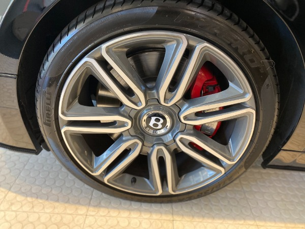 Used 2016 Bentley Flying Spur W12   San Francisco, CA