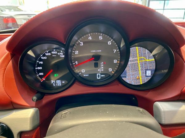 Used 2016 Porsche Cayman S | San Francisco, CA