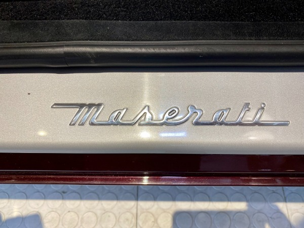 Used 2007 Maserati Quattroporte Executive GT Automatic   San Francisco, CA