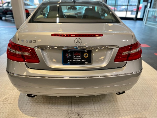 Used 2011 Mercedes-Benz E-Class E 350 | San Francisco, CA