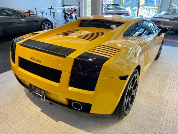 Used 2004 Lamborghini Gallardo Coupe | San Francisco, CA