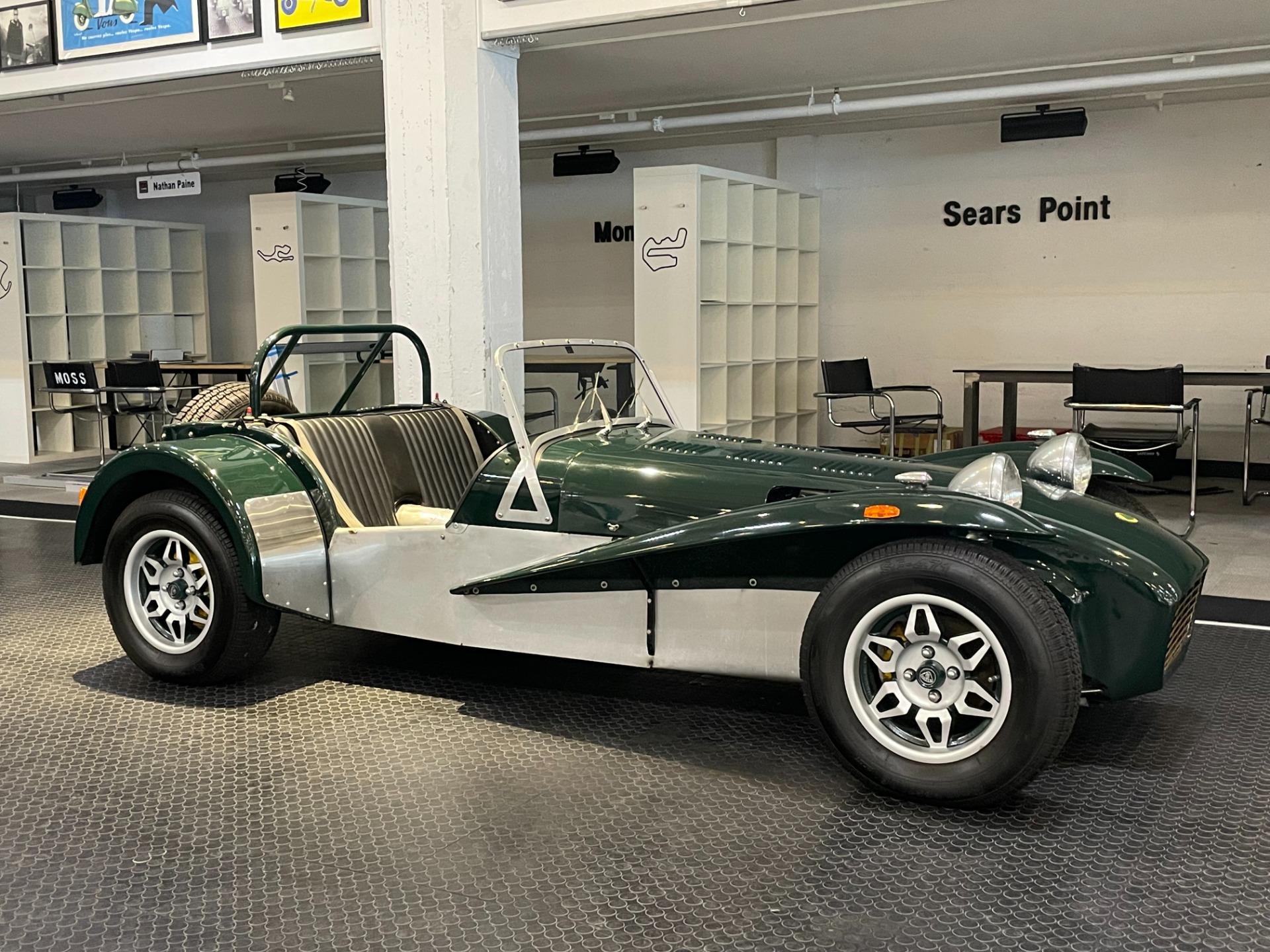 Used 1966 Lotus Caterham    San Francisco, CA
