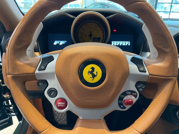 Used 2012 Ferrari FF  | San Francisco, CA