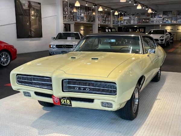 Used 1969 Pontiac GTO  | San Francisco, CA