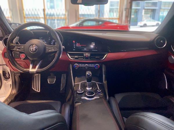 Used 2018 Alfa Romeo Giulia Quadrifoglio   San Francisco, CA