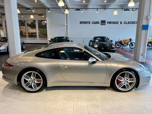 Used 2012 Porsche 911 Carrera S | San Francisco, CA