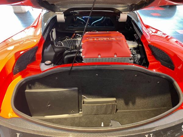 New 2021 Lotus Evora GT  | San Francisco, CA