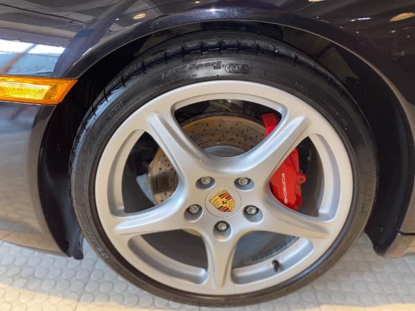 Used 2006 Porsche 911 Carrera S   San Francisco, CA