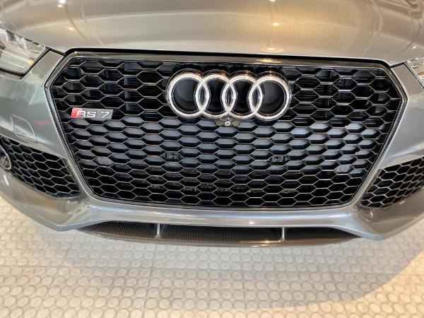 Used 2016 Audi RS 7 4.0T quattro Prestige | San Francisco, CA