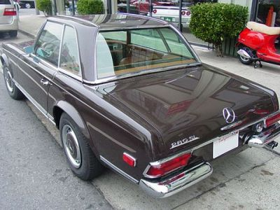 Used 1968 Mercedes Benz 280SL  | San Francisco, CA