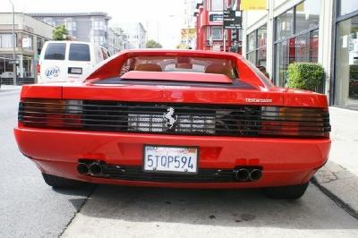 Used 1985 Ferrari Testarossa  | San Francisco, CA