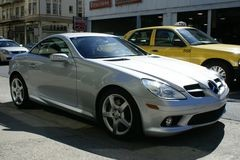 Used 2006 Mercedes-Benz SLK 350 AMG  | San Francisco, CA