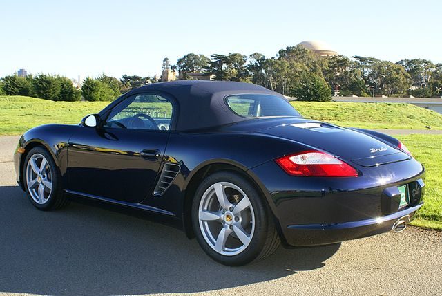 2007 porsche boxster stock 80505 for sale near san francisco ca ca porsche dealer. Black Bedroom Furniture Sets. Home Design Ideas