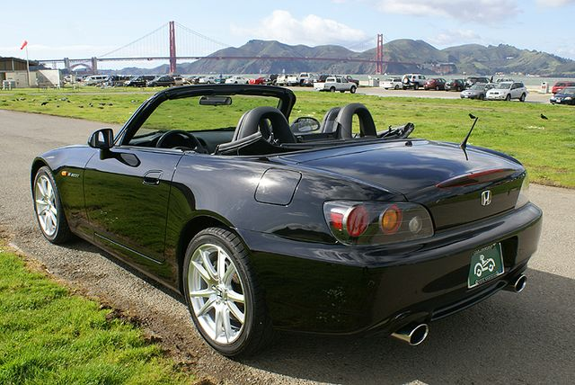2005 honda s2000 stock 90301 for sale near san francisco ca ca honda dealer. Black Bedroom Furniture Sets. Home Design Ideas
