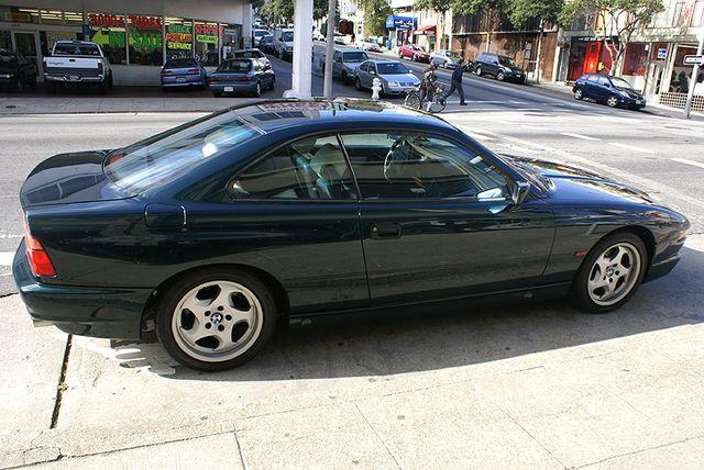 1994 BMW 850 CSi Stock  91103 for sale near San Francisco CA