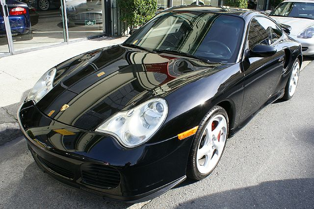 2003 porsche 911 twin turbo stock 100107 for sale near san francisco ca ca porsche dealer. Black Bedroom Furniture Sets. Home Design Ideas