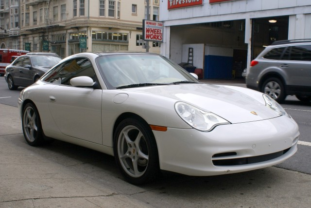 2002 porsche 911 targa stock 101006 for sale near san francisco ca ca porsche dealer. Black Bedroom Furniture Sets. Home Design Ideas