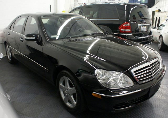 Used 2005 Mercedes Benz S430 S430 For Sale 25 900