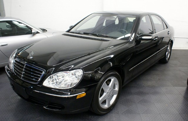 2005 Mercedes Benz S430 S430 Stock 100908 For Sale Near