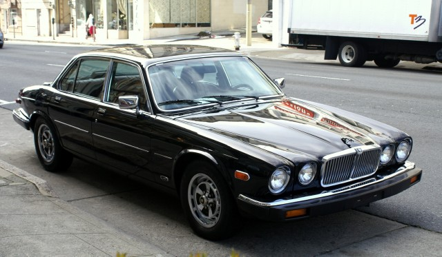 Used 1986 Jaguar Xj6 For Sale 4 200 Cars Dawydiak