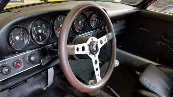 Used 1972 Porsche 911 T 3.2  | San Francisco, CA