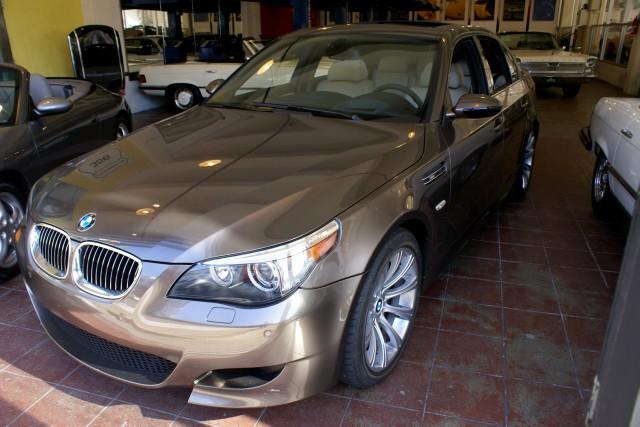 2006 Bmw M5 Stock 110513 For Sale Near San Francisco Ca