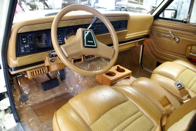 Used 1986 Jeep Grand Wagoneer For Sale 22 900 Cars