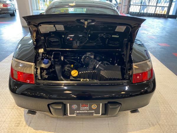 Used 1999 Porsche 911 Carrera 4 Carrera 4 | San Francisco, CA