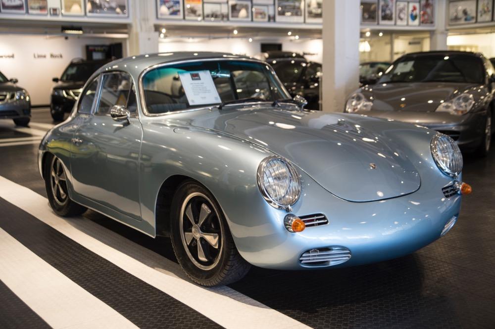 Used 1965 Porsche 356 C  | San Francisco, CA