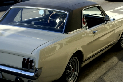 Used 1966 Ford Mustang GT Coupe  | San Francisco, CA